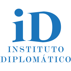 Logotipo do Instituto diplomático